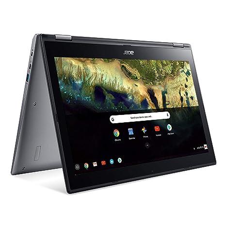 Acer Chromebook Spin 15 CP315-1H-P4VG Convertible Laptop, Pentium ...