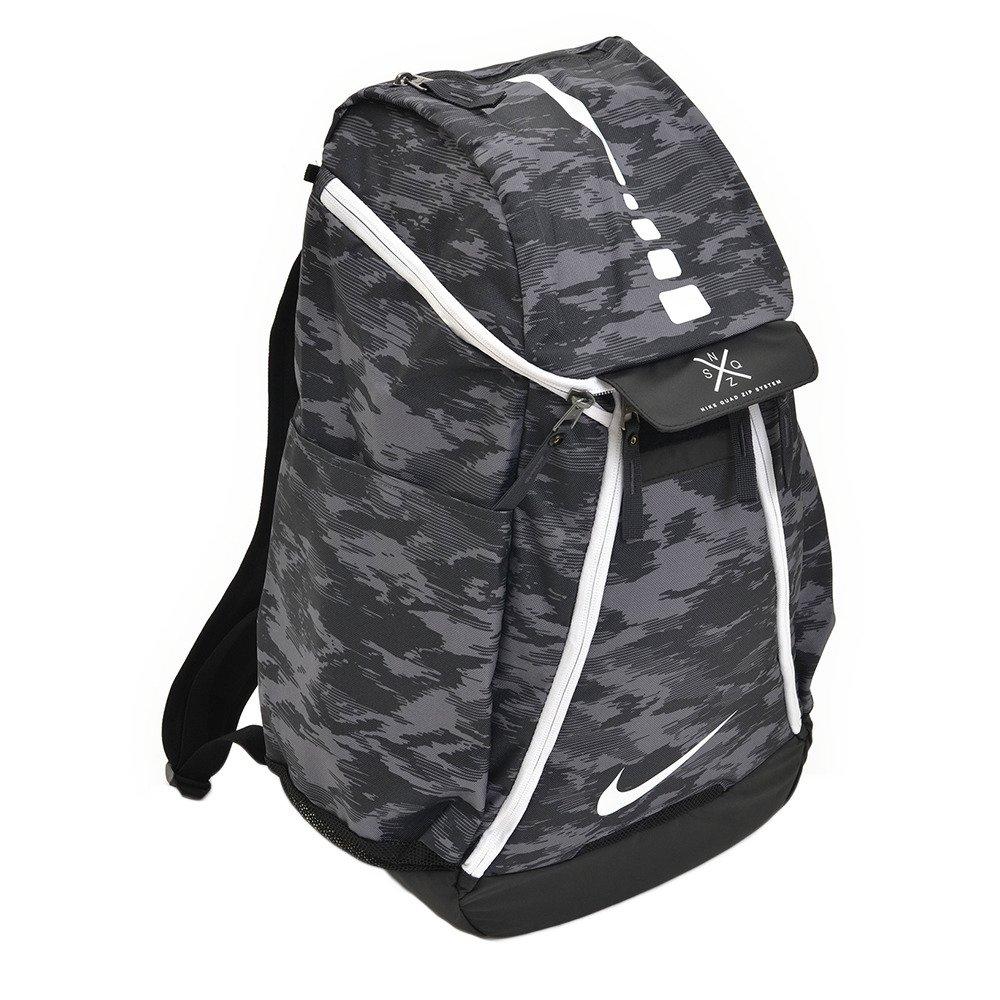 Nike 12 Ltrs Anthracite Black White School Backpack (BA5260-060)   Amazon.in  Bags, Wallets   Luggage 741ff3a19b