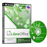 LibreOffice Professional 2016 - Alternative Microsoft Office Software. Documents / Spreadsheets / Presentations & More (PC & Mac) - BOXED AS SHOWN