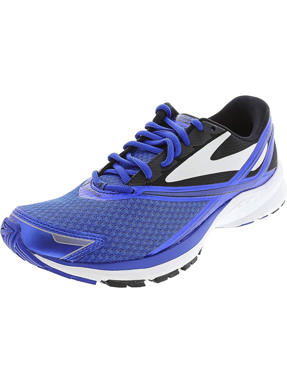 98c0a5fb51e4c Brooks Men s Launch 4 Running Shoes  Amazon.co.uk  Shoes   Bags