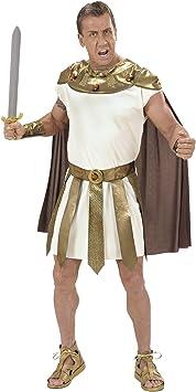 WIDMANN Disfraz de romano para hombre: Amazon.es: Juguetes y ...