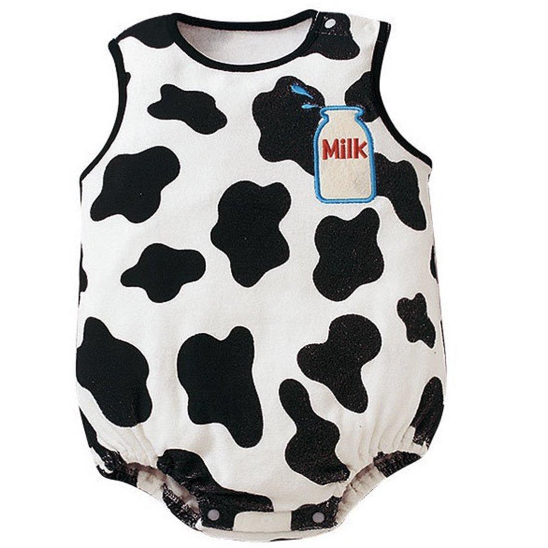 Newborn Baby Boy Girl Personalized Birthday Party All-in-one Romper Bodysuit