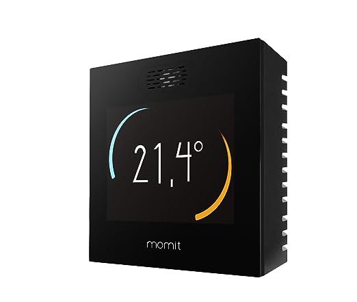 66 opinioni per momit Smart- Termostato intelligente per controllare la climatizzazione (freddo