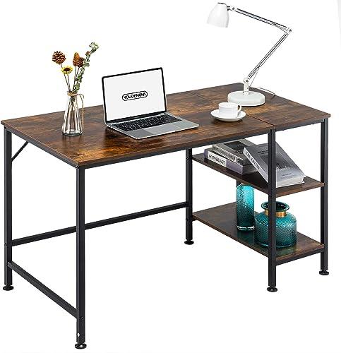 YOUDENOVA 47-inch Computer Desk