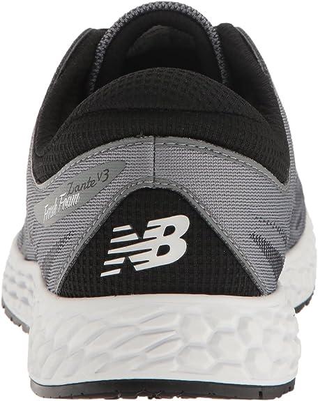 New Balance Fresh Foam Zante V3, Zapatillas de Entrenamiento para Hombre: New Balance: Amazon.es: Zapatos y complementos