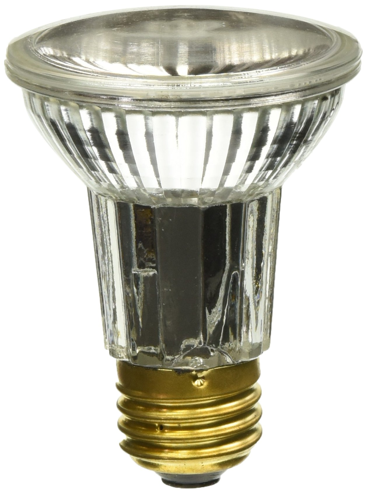 Zoo Med Repti Tuff Splashproof Halogen Lamps 50 Watts (3 Pack)