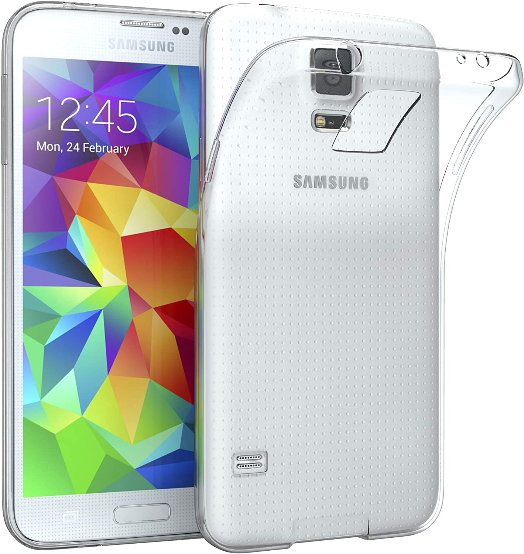 Eazy Case Hülle Kompatibel Mit Samsung Galaxy S5 Elektronik
