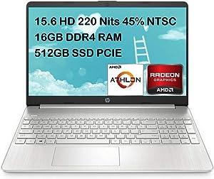 2021 HP 15 15.6