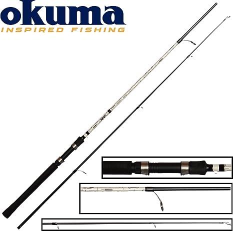Okuma CAÑA Spinning Null Aria Null - 306, 270, 2, 140, 20-60 ...