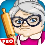 Fighting Granny PRO