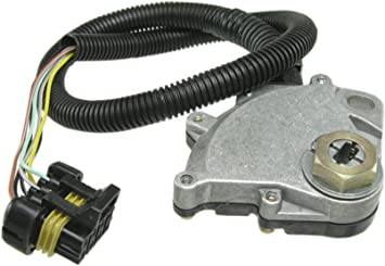 WVE by NTK 1S5278 Neutral Safety Switch