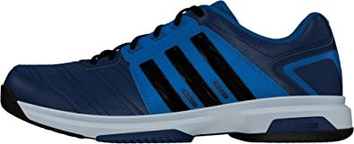 adidas Barricade Approach Str, Zapatillas de Tenis Unisex Adulto ...