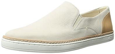 6370c9facf UGG Women s Adley Fashion Sneaker  Amazon.co.uk  Shoes   Bags