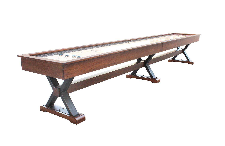 Playcraft Santa Fe 14 Pro-Style Shuffleboard Table