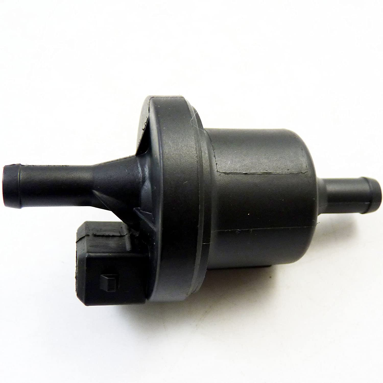 Purge Valve Solenoid 0280142300 NEW FOR A4 quattro Passat Fuel Vapor Canister C70 V70 850 900 960 1992 1993 1994 1995 1996 1997 1998 1999 2000 2001 2002 2003
