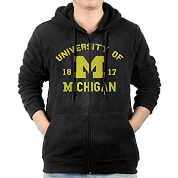 Amazon.com: jljk Universidad de Michigan cierre de ...