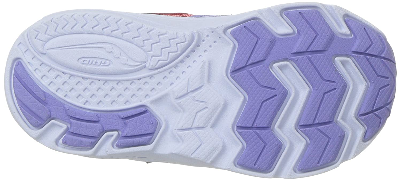 Saucony Kids Baby Ride 9 Sneaker