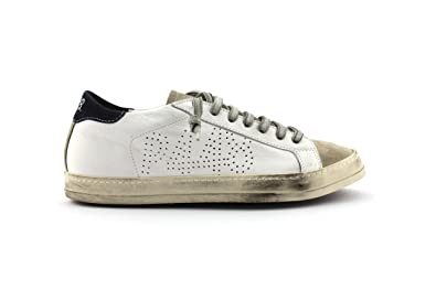 P448 Herren Sneaker Weiß Bianco Kaufen OnlineShop