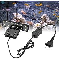 Iluminación de acuario LED 5 W Clipable, lámpara de planta de agua dulce o mar,…