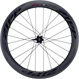 Zipp 404 Firecrest tubolare 177 Rear 24 Spokes 10/11 Speed SRAM
