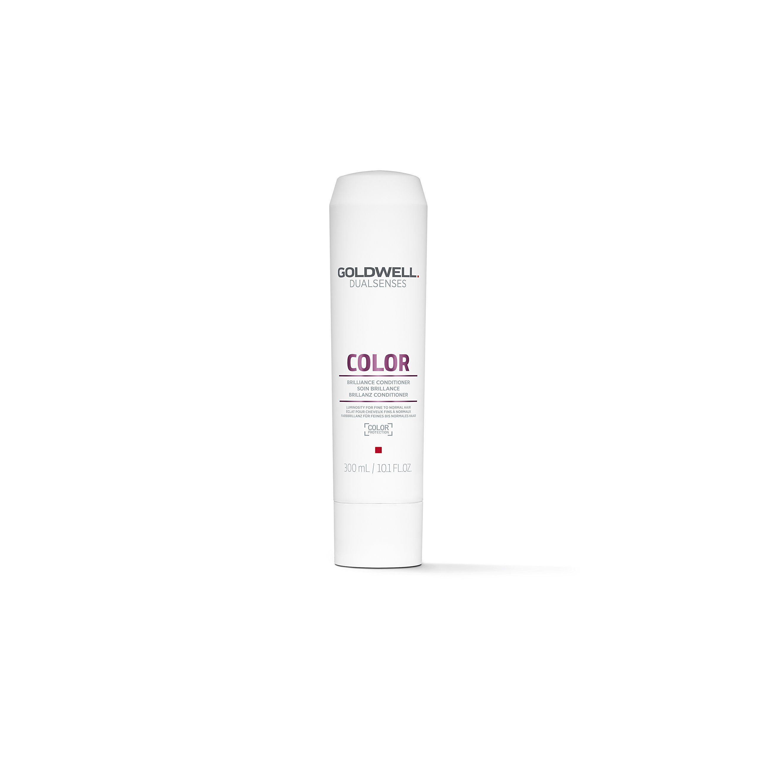Goldwell Dualsenses Color Brilliance Conditioner Luminous Healthy Hair Minimize Fading - 10.1oz