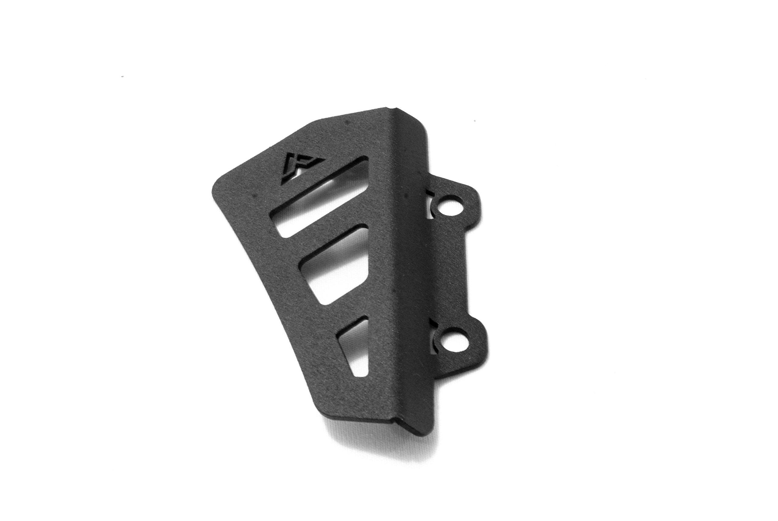 Krono Parts Brake valve cylinder protector Suzuki DR 650 (Black)