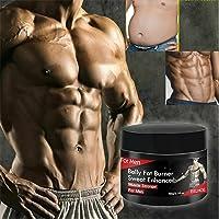 Fullbody Muscle Hot Cream Fullbody Muscle Hot Cream 60 Original, Workout Sweat Enhancer Hot Cream,Fat Burning Cream for…