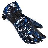 [X.A] スキー グローブ スノボー グローブ スキー 手袋 登山 手袋 防寒グローブ 防水 防寒 透湿 サイズ選択可