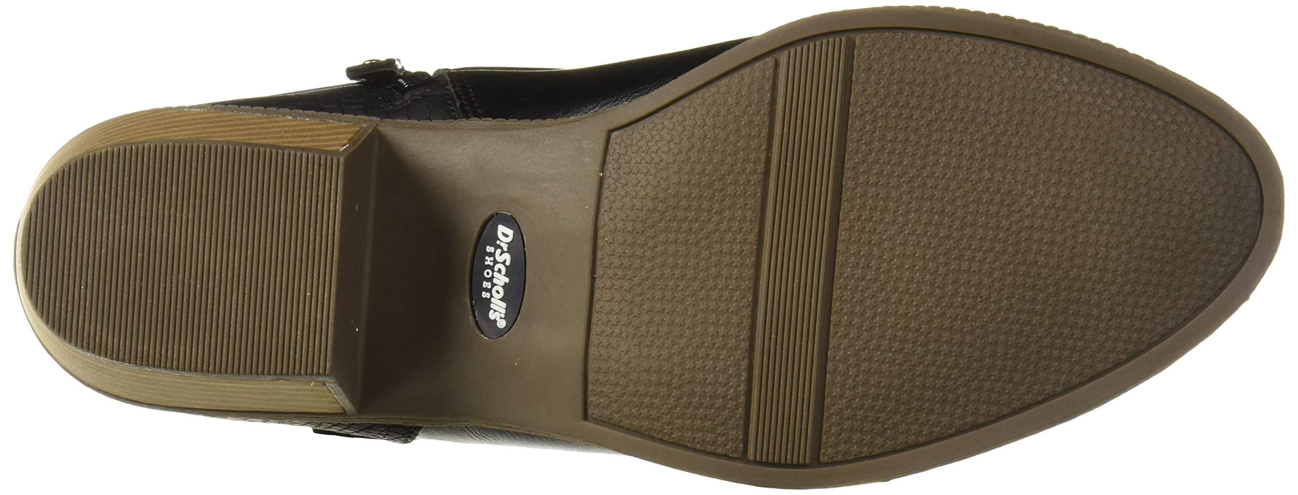 Dr. Scholl's Shoes Women's Bobbi Ankle Boot