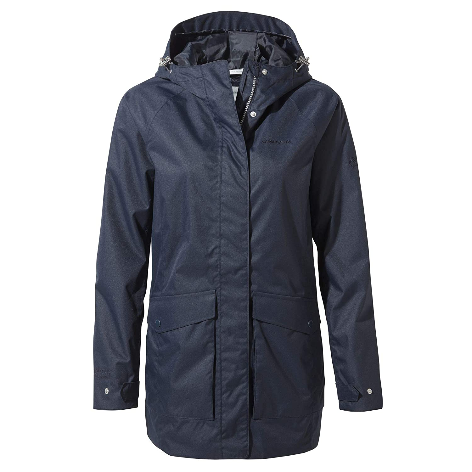 Craghoppers Madigan Classic, Giacca Donna