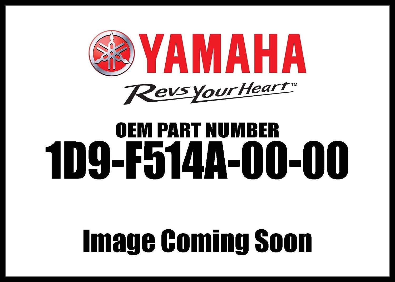 LEF; 1D9F514A0000 Yamaha 1D9-F514A-00-00 RING WHEEL 1