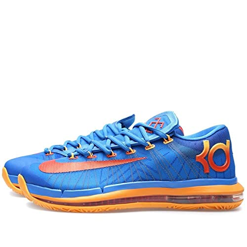 7f08a70095b Nike KD Vi Elite Mens Basketball Trainers 642838 Sneakers Shoes Kevin Durant