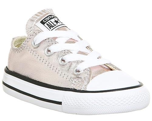 Zapatilla Converse Chuck Taylor All Star Baby: Amazon.es: Zapatos y complementos