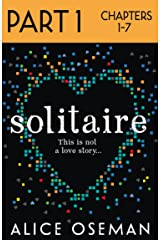 Solitaire: Part 1 of 3 Kindle Edition