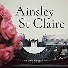 Ainsley St Claire