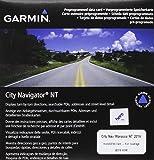 Garmin City Navigator NT Carte cartographie Maroc Carte microSD/SD