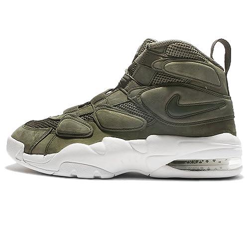 purchase cheap 21f52 f5d06 Nike Mens Air Max 2 Uptempo QS, Urban HazeUrban Haze-SAIL,