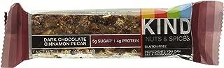 product image for Kind Bar - Dark Chocolate Cinnamon Pecan - 1.4 oz Bars - Pack of 12