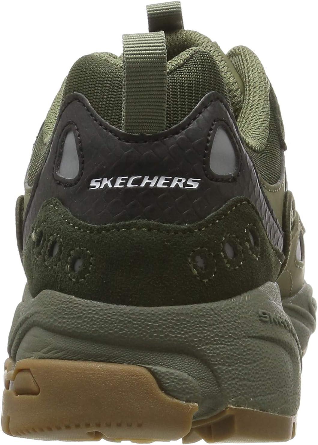 Repegar 945 Prima  Amazon.com | Skechers Men's Stamina Contic Oxford Shoes | Oxfords
