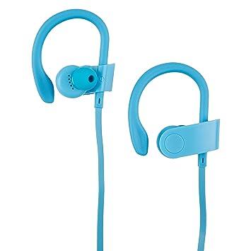 En Ear Auriculares Bluetooth Sport de de argilo - Headphones con especialmente Asiento fijo y una excelente calidad de sonido: Amazon.es: Electrónica