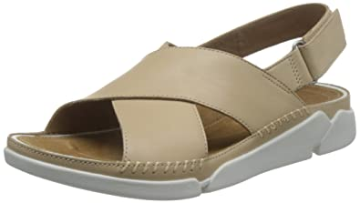 d5d4117197f1 Clarks Women s Tri Alexia open toe Sandals  Amazon.co.uk  Shoes   Bags