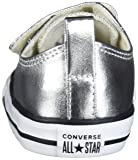 Converse Baby Chuck Taylor All Star Velcro Low Top