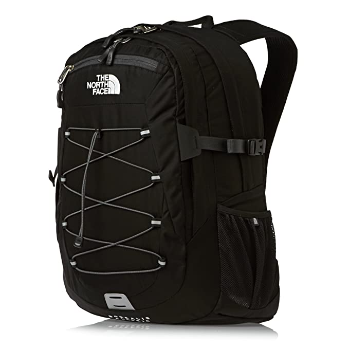 363b214ce6f7df THE NORTH FACE Borealis Classic Backpack 29l tnf black/asphalt grey 2019  outdoor daypack: Amazon.co.uk: Sports & Outdoors
