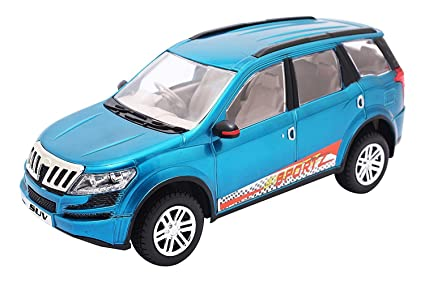 Buy Centy Toys Xuv 500 Blue Online At Low Prices In India Amazon In