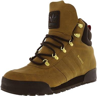 73ffe5a89335 Amazon.com  adidas Skateboarding Men s Jake Boot 2.0  Adidas  Shoes