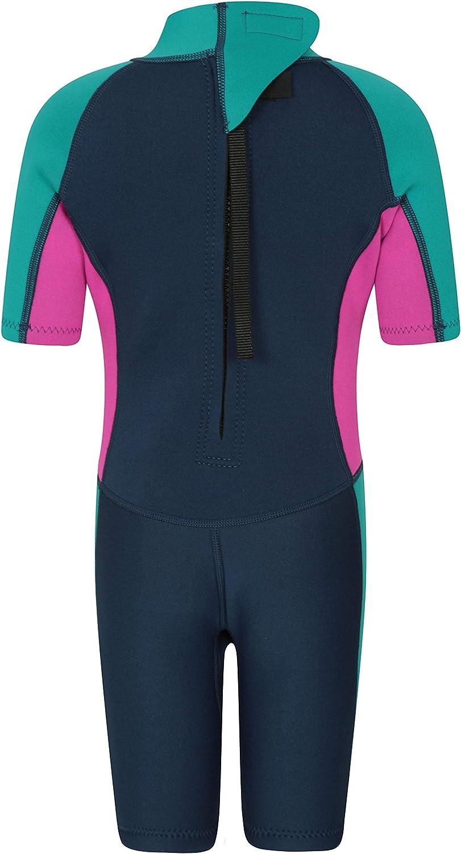 Mountain Warehouse Shorty Junior Wetsuit