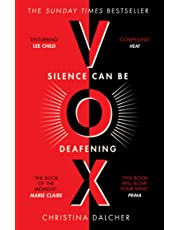 VOX: The Sunday Times bestselling Richard & Judy Book Club summer read everyone's talking about in 2019!