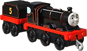 Thomas & Friends GHK69 Thomas and Friends Fisher-Price James, Multi-Colour