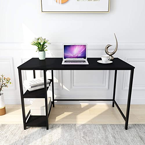 Writing Computer Desk Sturdy Home Office Desk Simple Study Desk Notebook Table