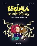 Escuela de monstruos. Flechazo en la escuela (Literatura Infantil (6-11 Años) - Narrativa Infantil)